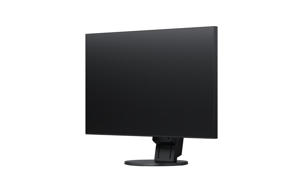 Obrázek: EIZO představuje dva 24palcové monitory s ultratenkým rámečkem a skrytými dotykovými ovládacími prvky
