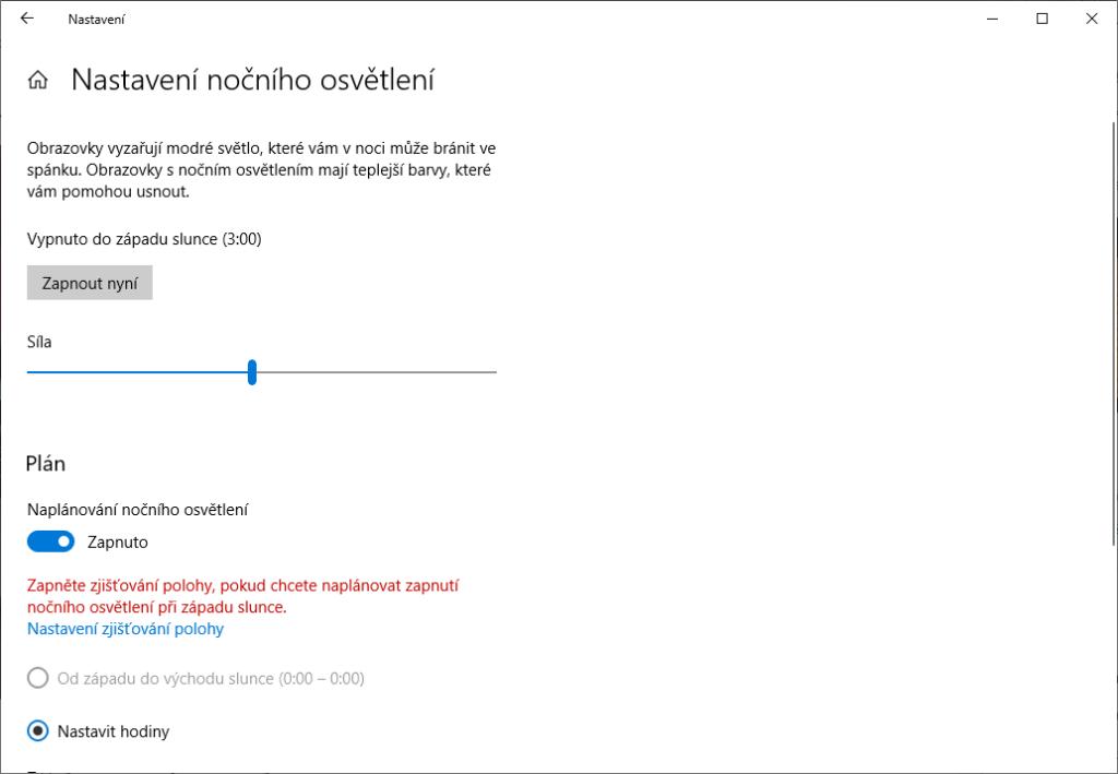 Obrázek: Brýle pro práci s počítačem nepotřebujete: Bezplatné aplikace chrání oči před modrým světlem