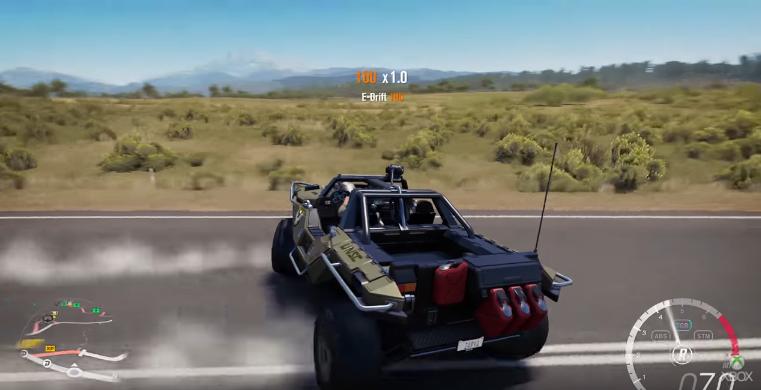 Obrázek: Herní mód ve Windows 10 - nová funkce zlepší výkon ve hrách