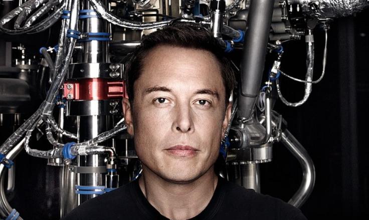 Obrázek: Elon Musk: Lidé se musí stát stroji, nebo je umělá inteligence odsune na druhou kolej