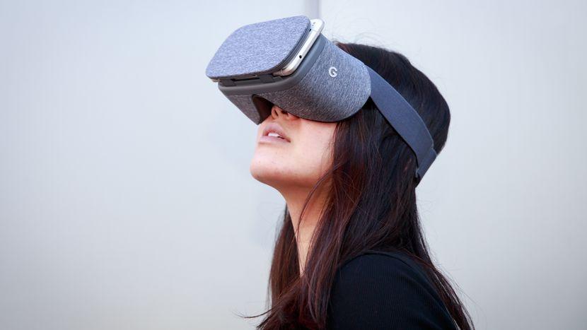 Obrázek: Google Daydream - vše o nové virtuální realitě pro chytré telefony