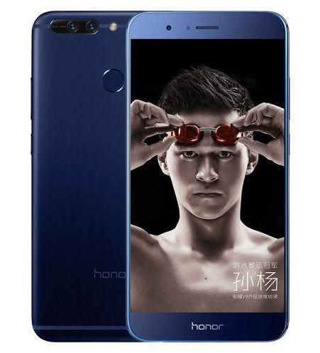 Obrázek: Smartphone jako levný 3D skener - Honor V9 s 6GB RAM nabídne skvělý poměr ceny a výkonu