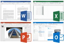 Obrázek: Neplaťte za kancelářský balík MS Office: Jaké jsou nejlepší bezplatné náhrady Wordu a Excelu?