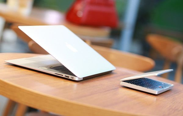 """Obrázek: GPD Pocket se skvělou výdrží - je libo 7"""" notebook, který se vejde do kapsy?"""