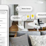 Obrázek: Tabs - propracovaná IoT sada s domácím vysílačem LoRaWAN signálu vám ušetří za připojení