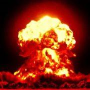 Obrázek: Podívejte se, jaké následky by měl nukleární útok v místě, kde žijete