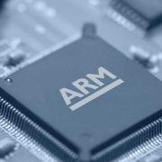 Obrázek: Nvidia se blíží transakci roku, chce koupit Arm za 40 miliard dolarů