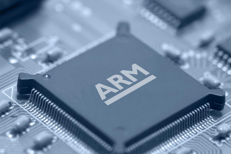 Obrázek: Nvidia se rozhoduje, zda koupí Arm za 32 miliard dolarů