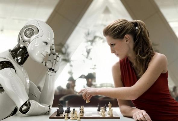 Obrázek: Jste robot? Webové stránky se vás brzy přestanou ptát, pozná to umělá inteligence
