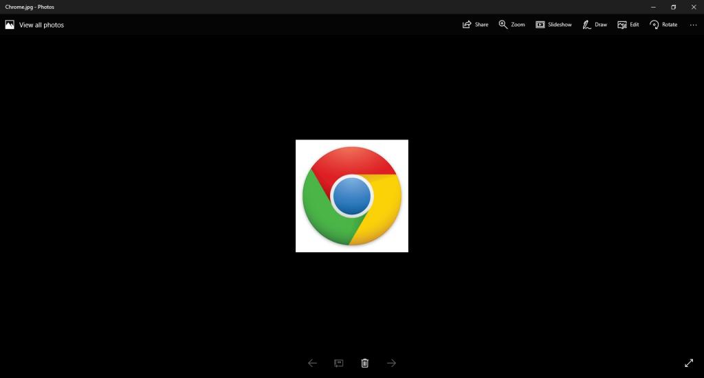 Obrázek: Jak vypnout automatické otevírání obrázků po stažení ve Windows 10?