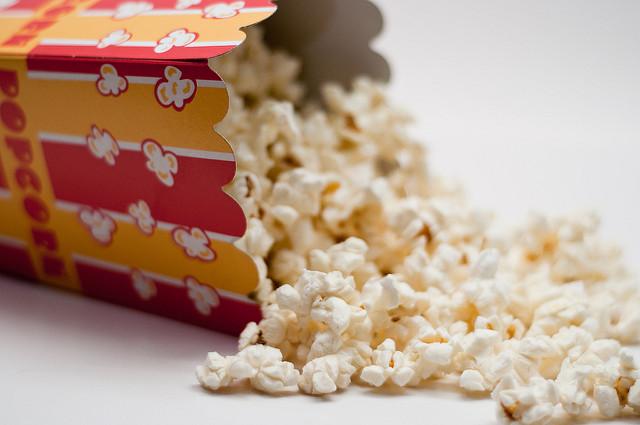 Obrázek: Hollywood volá po změně: Filmy by měly být online už měsíc po premiéře v kinech