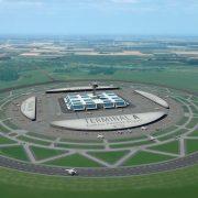 Obrázek: Nekonečná ranvej: Kulatá letištní dráha umožní vzlet za každých povětrnostních podmínek