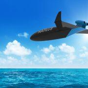 Obrázek: Letecká přeprava zásilek může výrazně zlevnit. Díky dronům o velikosti Boeingu 777