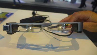 Obrázek: Vyzkoušeli jsme budoucnost: Jak změní práci brýle s rozšířenou realitou?