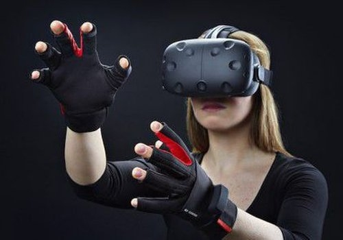 Obrázek: Na počátku nové éry: Virtuální realitu čeká slibná budoucnost i díky Čechům