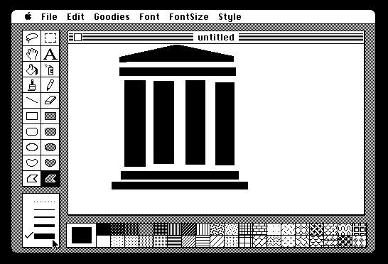 Obrázek: Jak spustit staré programy z Macintoshe na PC? Díky Internet Archive stačí prohlížeč