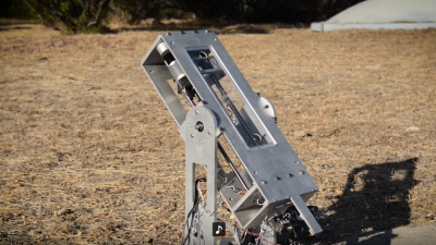 Obrázek: Jaké nástroje si vezmou vesmírné sondy na zamrzlé měsíce a planety?