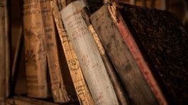 Obrázek: Myčka na knihy pomáhá knihovnám odstraňovat prach ze starých děl
