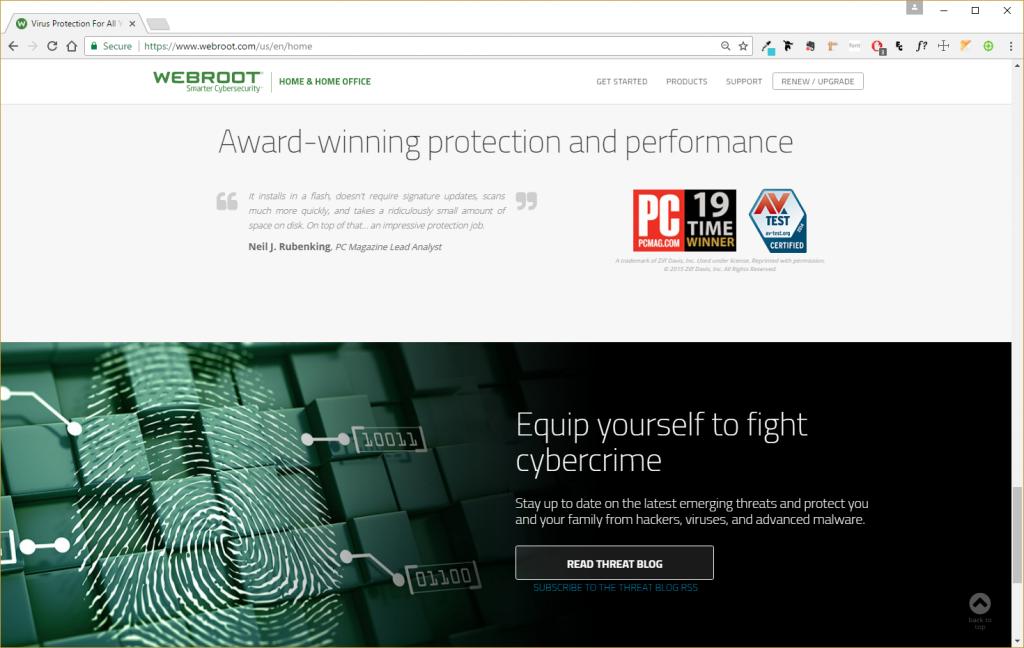 Obrázek: Počítače po celém světě přestaly fungovat, mohla za to chyba v antiviru