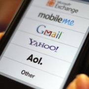 Obrázek: E-maily čteme hlavně na mobilu od Apple, ve webmailech v ČR vede Seznam.cz