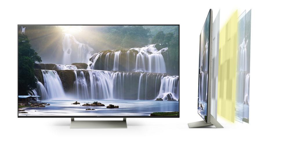 Obrázek: Historie televizorů Sony Bravia aneb od tranzistorů po OLED