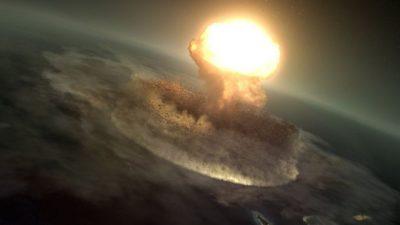 Obrázek: Vrah dinosaurů promluvil. Obří asteroid prý ani nemohl zasáhnout horší místo