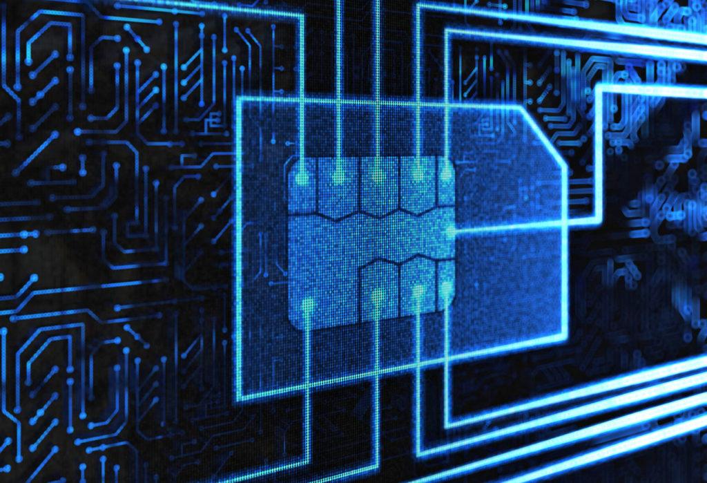 Obrázek: Konec klasických SIM karet: Zabudovaná eSIM má i nevýhody