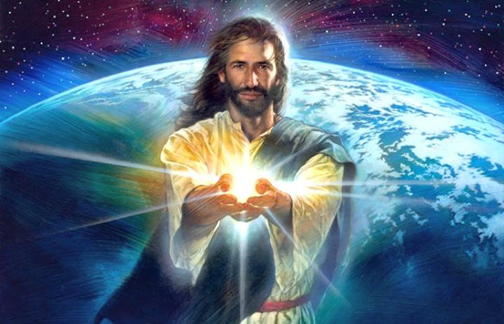 Obrázek: Prý potřebujeme spasitele. Hledá se DNA Ježíše
