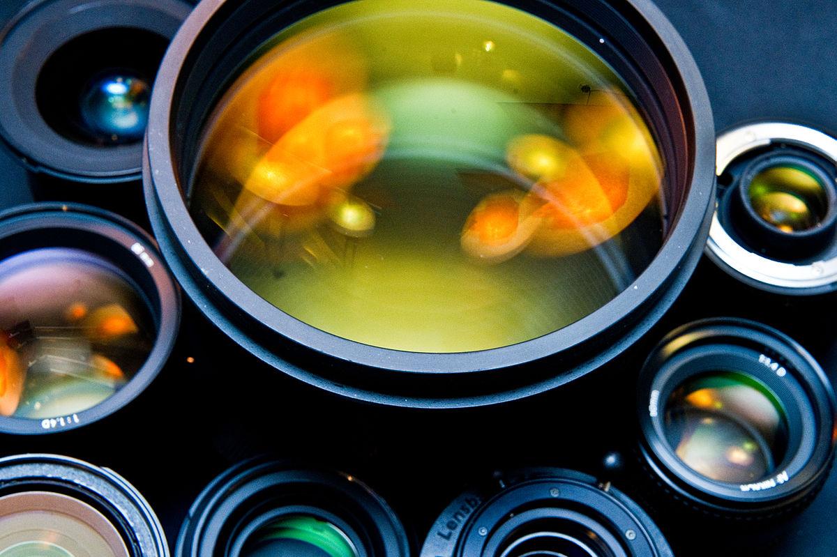 Obrázek: Telefony budou jednoho dne ještě tenčí, díky fotoaparátu bez optických čoček!