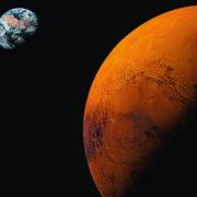 Obrázek: Vyšleme milion lidí na Mars! Soběstačná kolonie je nezbytná pro budoucí přežití lidstva