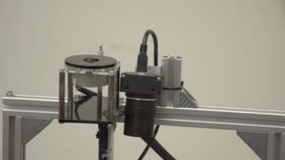 Obrázek: Vědci pohybují objekty zvukem: Nová metoda 3D tisku využívá ultrazvuk
