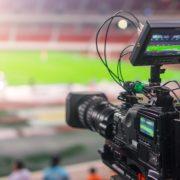 Obrázek: Porovnání standardů digitálního vysílání DVB-T a DVB-T2