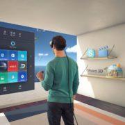 Obrázek: Když virtuální realita nestačí aneb co je to Windows Mixed Reality?