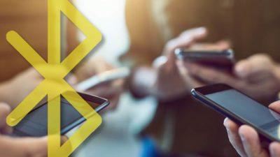 Obrázek: Bluetooth raději vypněte: Bezpečnostní chyba umožní převzít kontrolu nad mobily, TV i laptopy