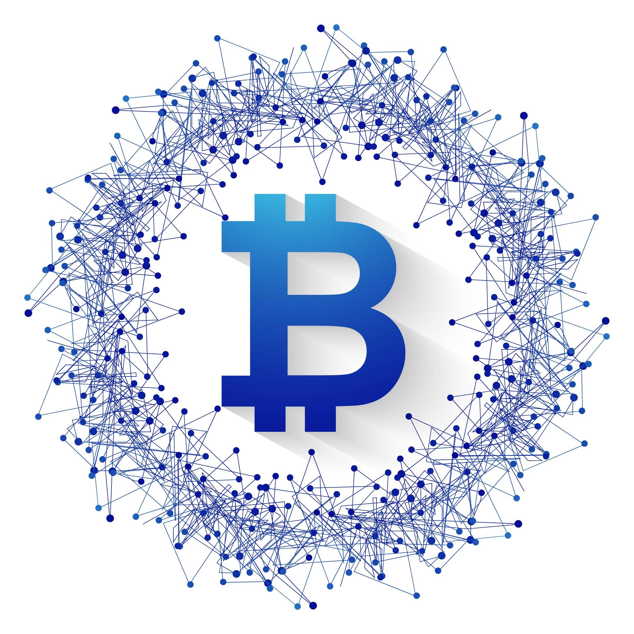 Obrázek: Blockchain: revoluční technologie, která spolu s Bitcoinem může změnit svět