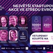 Obrázek: Tesla, Hyperloop, AngryBirds... Technologické špičky míří do Prahy na SWCS 2018