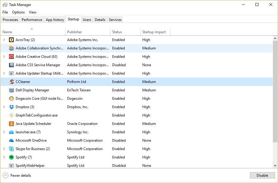 Obrázek: Naše počítače budou rychlejší, díky nové funkci ve Windows 10