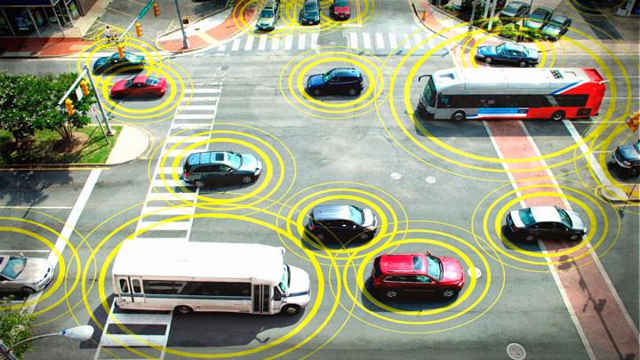 Obrázek: Úsvit open source. Waymo zveřejňuje část dat z vývoje samořiditelných automobilů