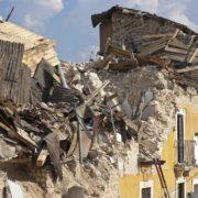 Obrázek: Vědci naučili počítače předpovídat zemětřesení