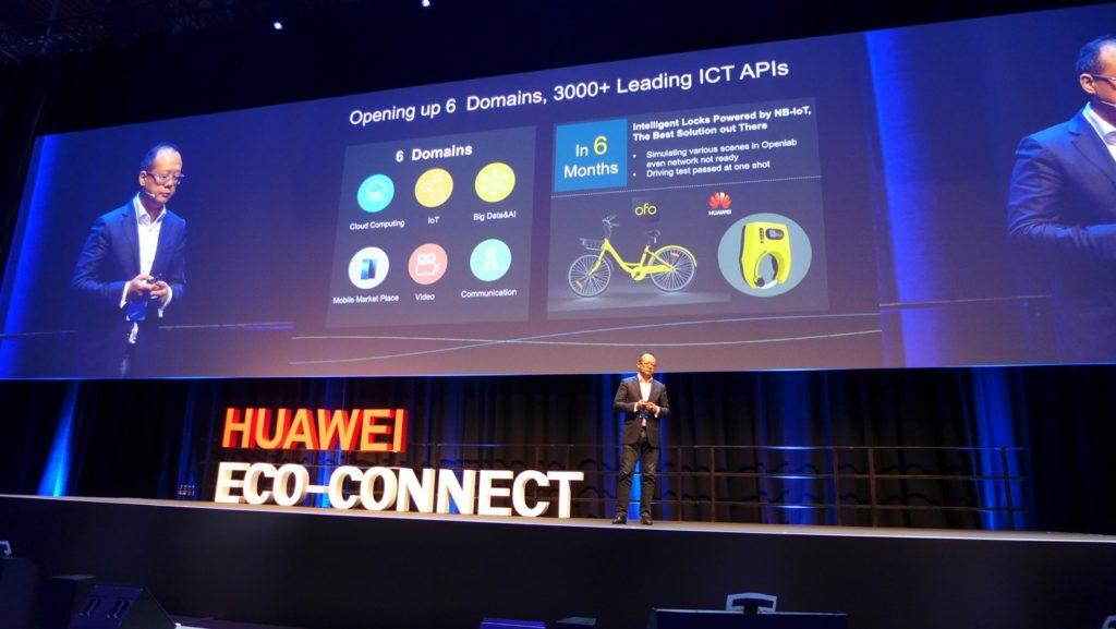 Obrázek: Digitalizaci ICT trhu jedna organizace sama nezvládne, Huawei vyzval firmy ke spolupráci