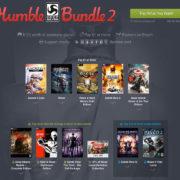 Obrázek: Zemětřesení na herním trhu: IGN koupilo veleúspěšný Humble Bundle