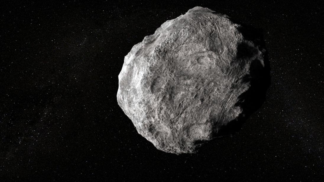 Obrázek: Poprvé v historii: Sluneční soustavou proletělo těleso z mezihvězdného prostoru