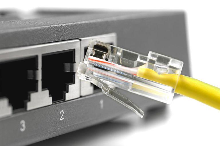 Obrázek: Jak vyřešit nejčastější problémy s připojením k internetu? Pomůže restart i změna prohlížeče