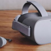 Obrázek: Virtuální realita konečně bez PC i telefonu! Oculus GO chce zaujmou masy