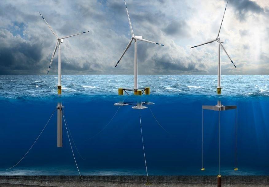 Obrázek: Zkrotíme hurikány a zmrazíme ledovce: Nad oceány je tolik energie, že by pokryla spotřebu celé planety