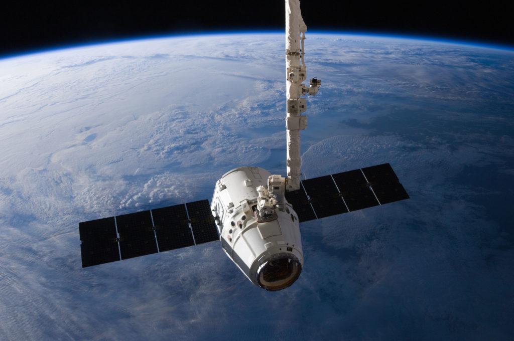 Obrázek: Použitá vesmírná loď opět míří do vesmíru: Je to levnější, než neustále vyrábět nové