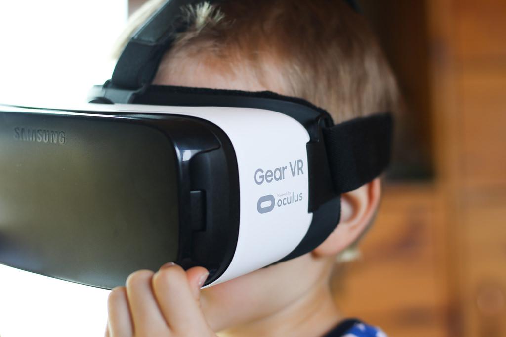 Obrázek: Ničí nám virtuální realita mozek? U dětí hrozí zhoršení motoriky a zraku