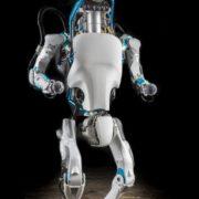Obrázek: Robotí atlet: Boston Dynamics znovu posouvají hranice robotiky