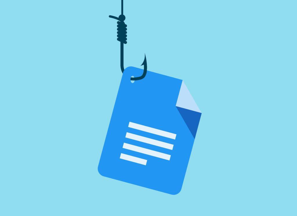 Obrázek: Google přiznal, že čte naše soukromé dokumenty; proč to dělá?