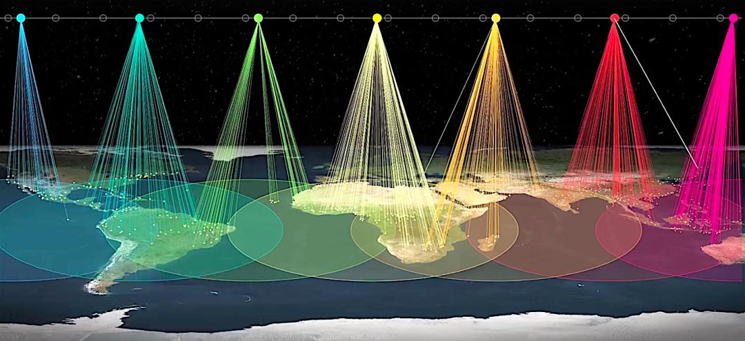 Obrázek: Nastartuje satelitní technologie novou éru celosvětového připojení?